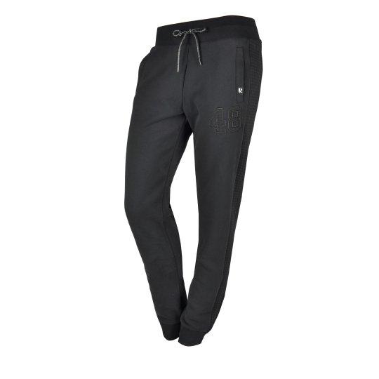 Брюки Puma Varsity Quilted Pants - фото