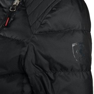 Куртка-пуховик Puma Ferrari Down Jacket - фото 3