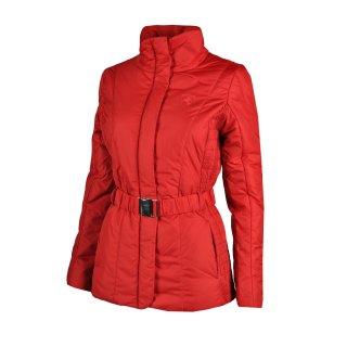 Куртка Puma Ferrari Padded Jacket - фото 1