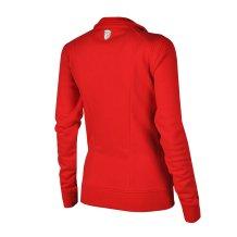Кофта Puma Ferrari Sweat Jacket - фото