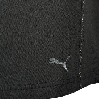Футболка Puma Ferrari Small Shield Tee - фото 3