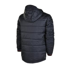 Куртка Puma Bmw Msp Padded Jacket - фото 2