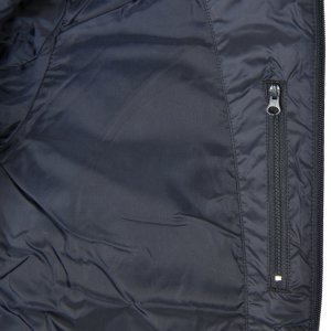 Куртка Puma Bmw Msp Padded Jacket - фото 4