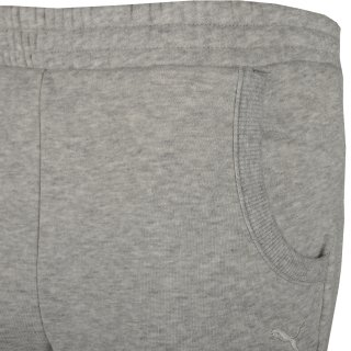 Брюки Puma Ess Sweat Pants Fl Cl - фото 3