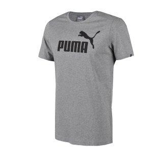 Футболка Puma Ess No.1 Logo Tee - фото 1