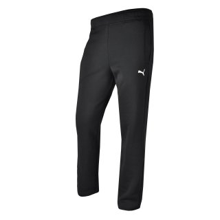 Брюки Puma Ess Sweat Pants Fl Op - фото 1