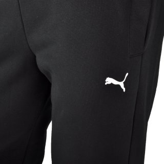 Брюки Puma Ess Sweat Pants Fl Op - фото 3