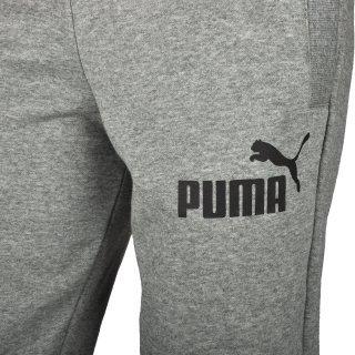 Брюки Puma Ess No1 Logo Swt Pants Fl Cl - фото 3