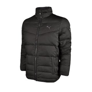 Куртка-пуховик Puma Ess Down Jacket - фото 1