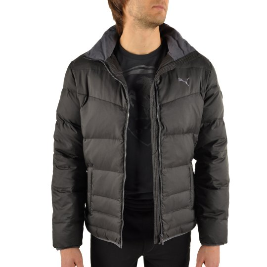 Куртка-пуховик Puma Ess Down Jacket - фото