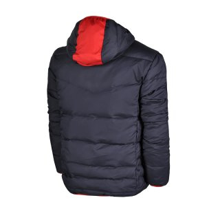 Куртка-пуховик Puma Ess Hooded Down Jacket - фото 2