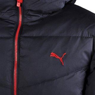Куртка-пуховик Puma Ess Hooded Down Jacket - фото 3