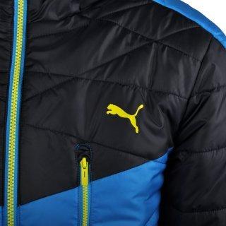 Куртка Puma ACTIVE Norway Jacket - фото 3