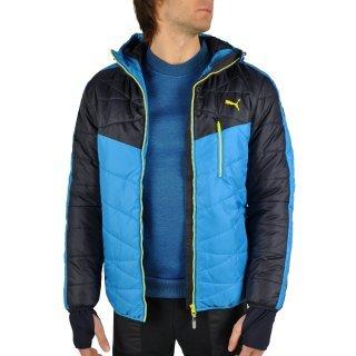 Куртка Puma ACTIVE Norway Jacket - фото 9