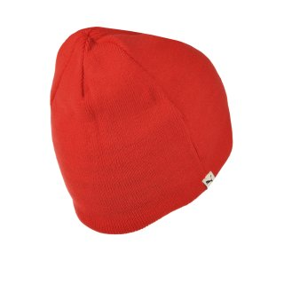 Шапка Puma Embossed Reversible Beanie - фото 2