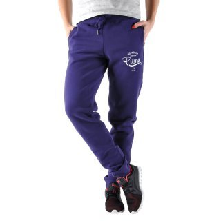 Брюки Puma Style Athl Sweat Pants Fl - фото 4