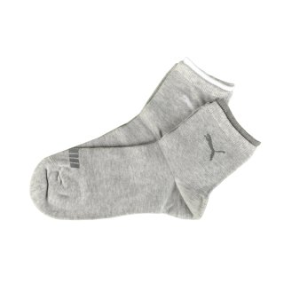 Носки Puma Lifestyle short sock 2P - фото 1