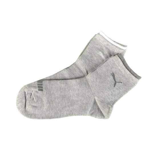 Носки Puma Lifestyle short sock 2P - фото