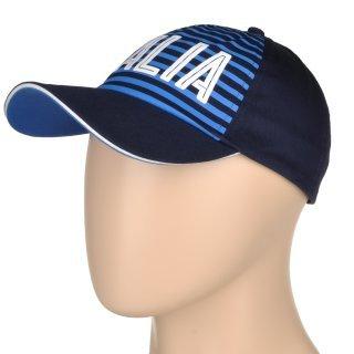 Кепка Puma Italia Fanwear Cap - фото 1