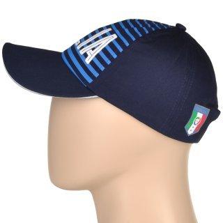 Кепка Puma Italia Fanwear Cap - фото 2