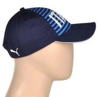 Кепка Puma Italia Fanwear Cap - фото 4