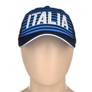 Кепка Puma Italia Fanwear Cap - фото 5