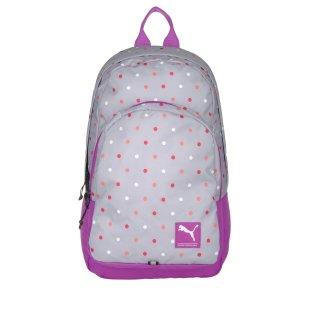 Рюкзак Puma PUMA Academy Backpack - фото 2