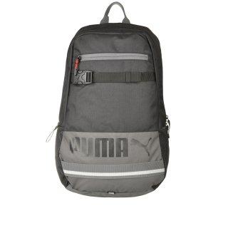 Рюкзак Puma Deck Backpack - фото 2