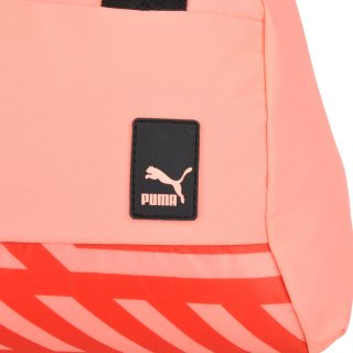 Сумка Puma Evo Handbag W - фото 5