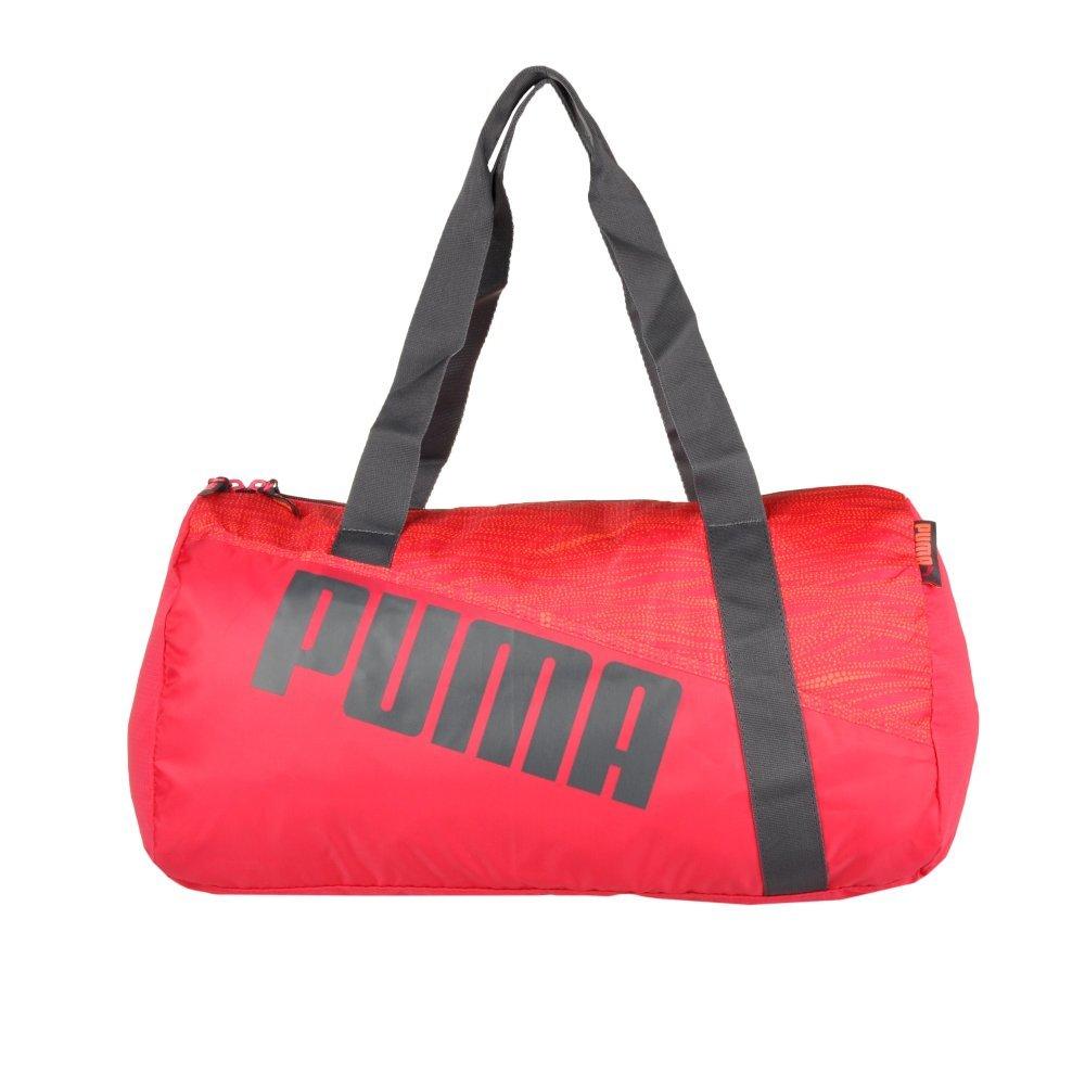 сумка Puma : Puma studio barrel bag