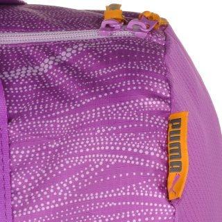 Сумка Puma Studio Barrel Bag - фото 5