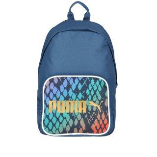 Рюкзак Puma Campus Backpack - фото 2