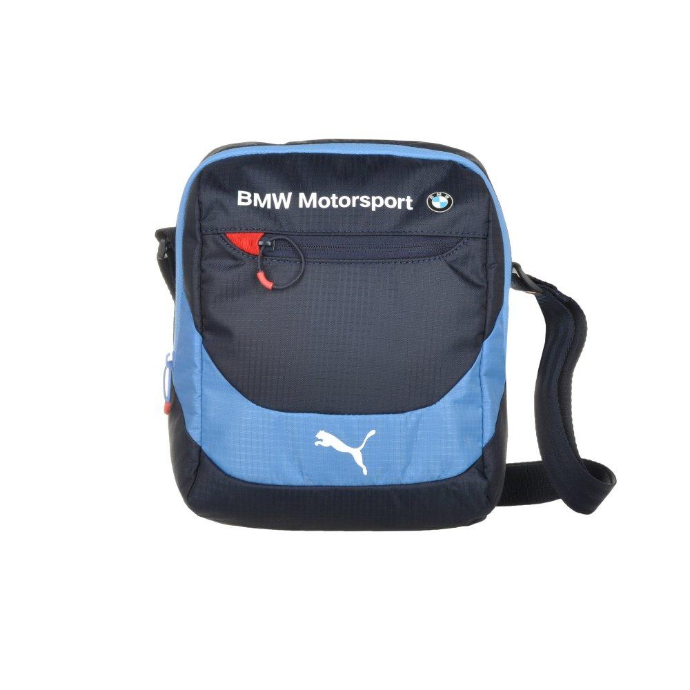 сумка Puma купить : Puma bmw motorsport portable