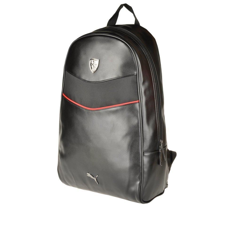 5e2deb90957d Рюкзаки Puma Ferrari LS Backpack посмотреть в MEGASPORT 073936 01