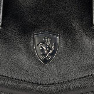 Сумка Puma Ferrari Ls Handbag - фото 6