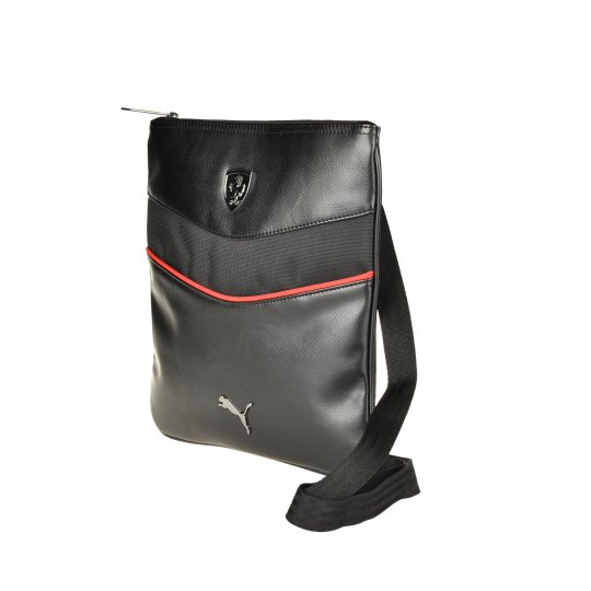 Сумка Puma Ferrari Ls Tablet Bag - фото