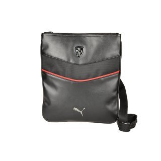 Сумка Puma Ferrari Ls Tablet Bag - фото 2