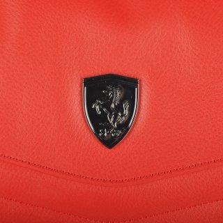 Сумка Puma Ferrari Ls Shopper - фото 4