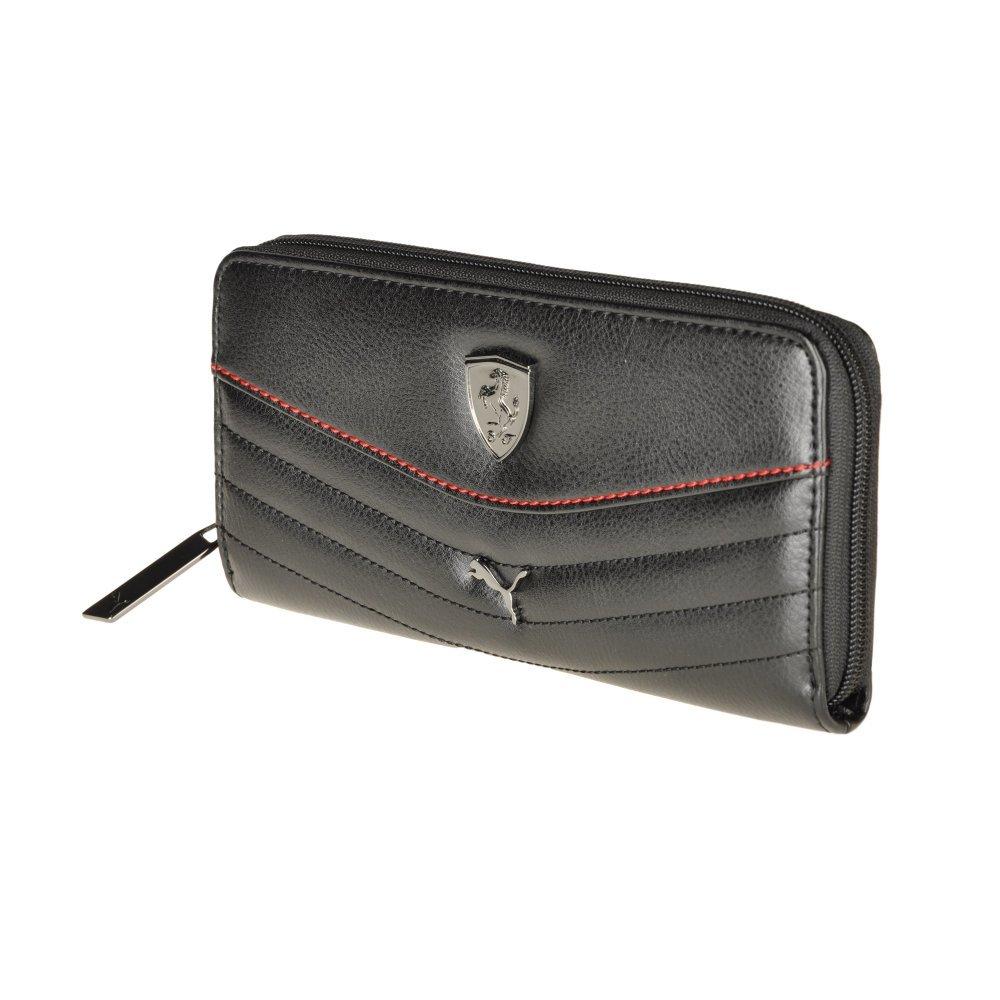 Кошелек Puma Ferrari Ls Wallet F посмотреть в MEGASPORT 073944 01 7587d216057