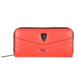Кошелек Puma Ferrari Ls Wallet F - фото 3