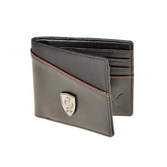 Кошелек Puma Ferrari Ls Wallet M - фото