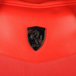 Сумка Puma Ferrari Ls Weekender - фото 6