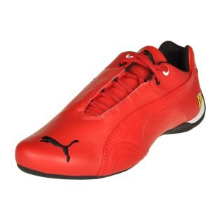 Кроссовки Puma Future Cat Leather Sf - фото 1
