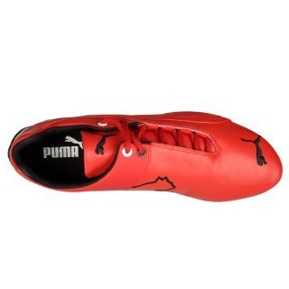Кроссовки Puma Future Cat Leather Sf - фото 5