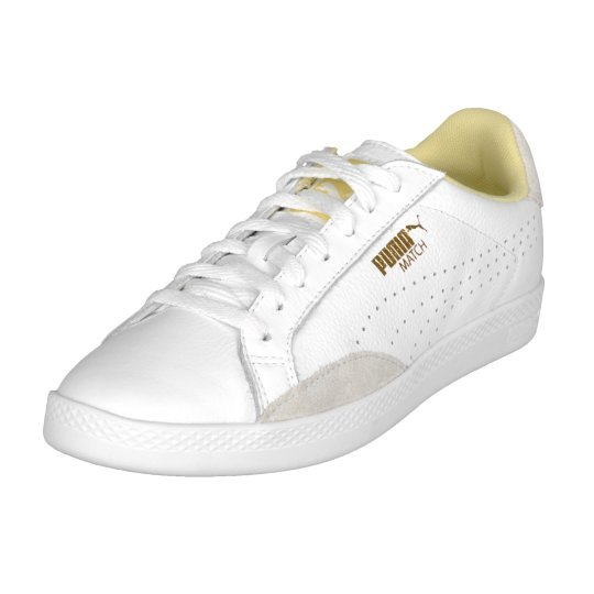 Кеды Puma Match Lo Basic Sports Wn S - фото