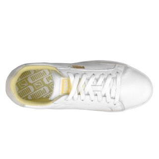 Кеды Puma Match Lo Basic Sports Wn S - фото 5