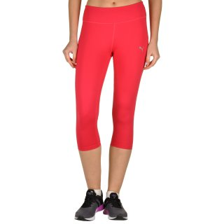 Лосины Puma WT Essential 3/4 Tight - фото 1