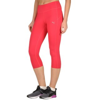 Лосины Puma WT Essential 3/4 Tight - фото 2