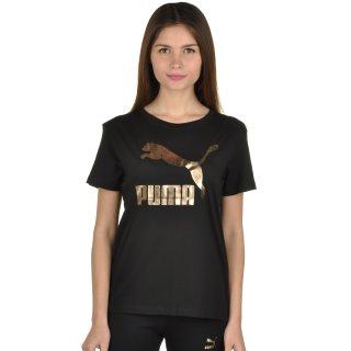 Футболка Puma No.1 Logo Tee - фото 1