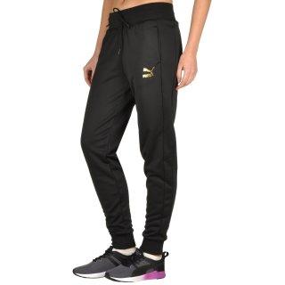 Брюки Puma No.1 Logo Sweat Pants - фото 2